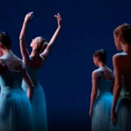 Puteaux Spectacles: Balanchine