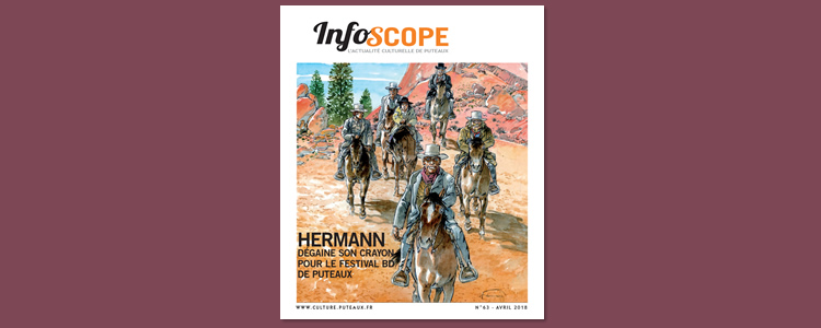 Infoscope Avril 2018