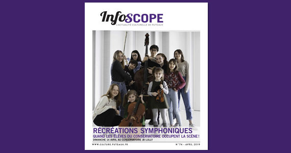 Infoscope avril 2019