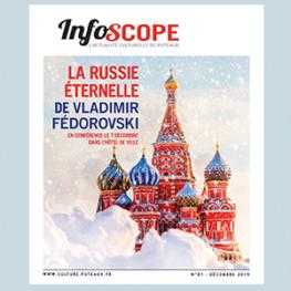 Infoscope décembre 2019