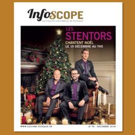 Infoscope décembre 2018
