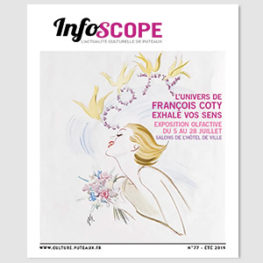 Infoscope été 2019