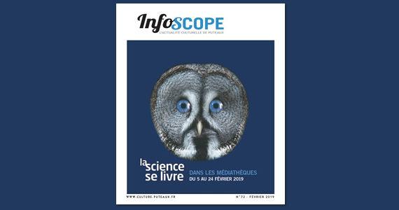 Infoscope février 2019