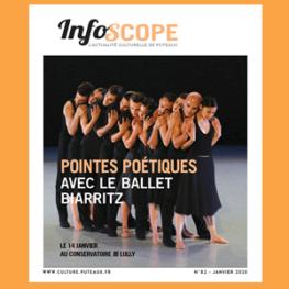 Infoscope janvier 2020