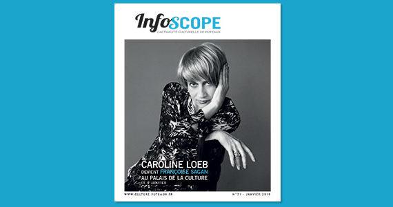 Infoscope janvier 2019