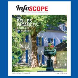 Infoscope Été 2018