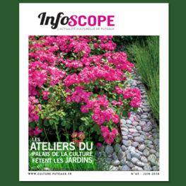Infoscope Juin 2018