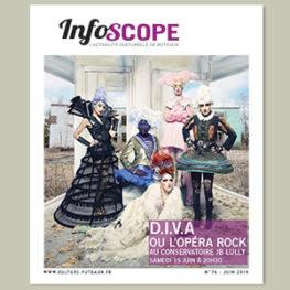 Infoscope juin 2019