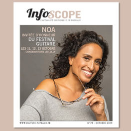 Infoscope octobre 2019