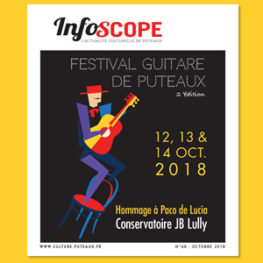 Infoscope octobre 2018