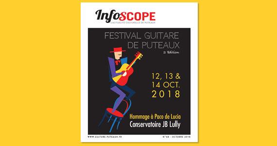 Infoscope octobre 2018