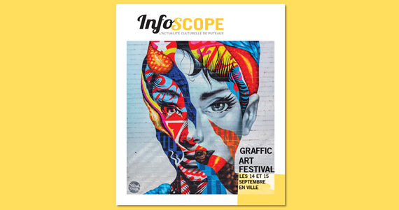 Infoscope septembre 2019