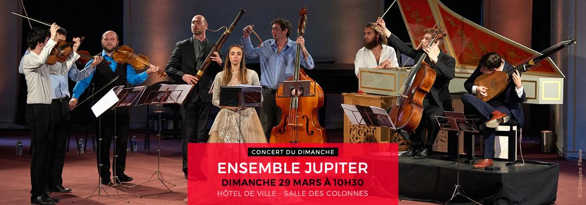 Ensemble-Jupiter