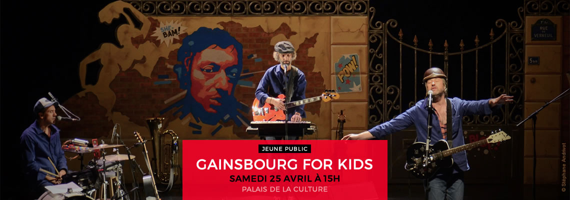 Gainsbourg-for-kids