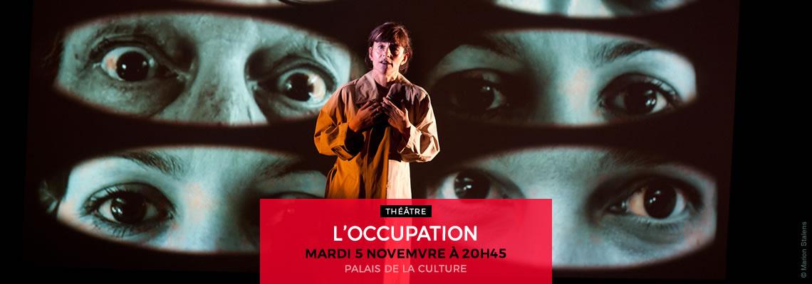L-occupation