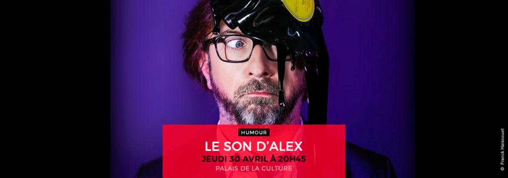 LE SON D'ALEX