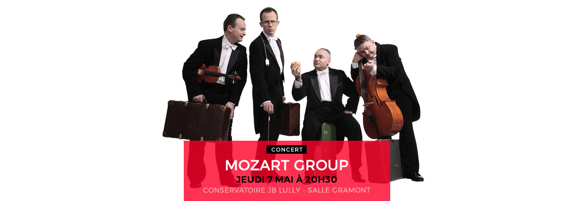 Mozart-group