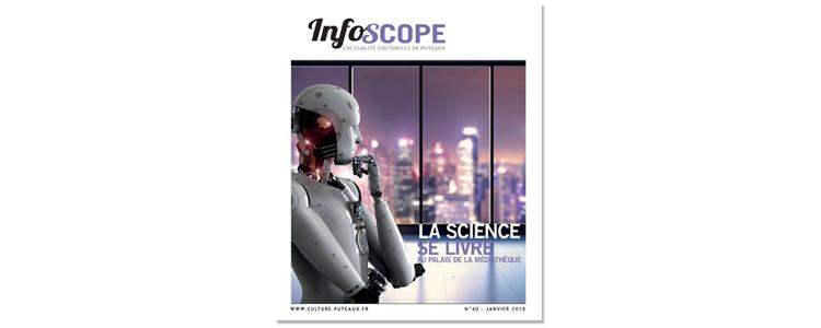 Infoscope Janvier 2018