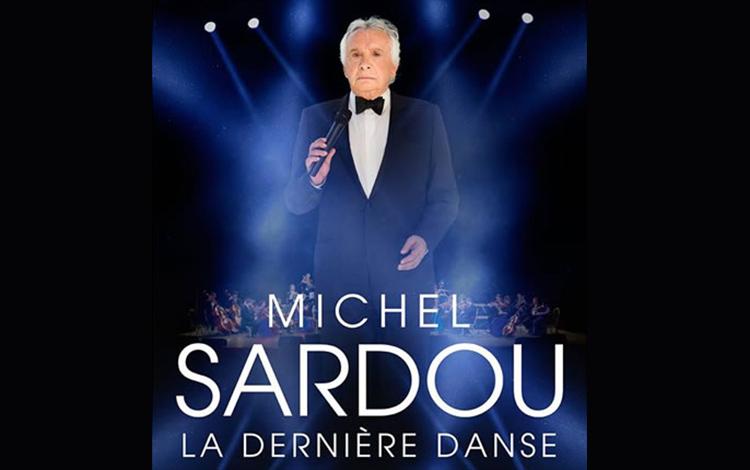 Puteaux Spectacles: Michel Sardou