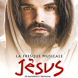 Puteaux spectacle: Jésus
