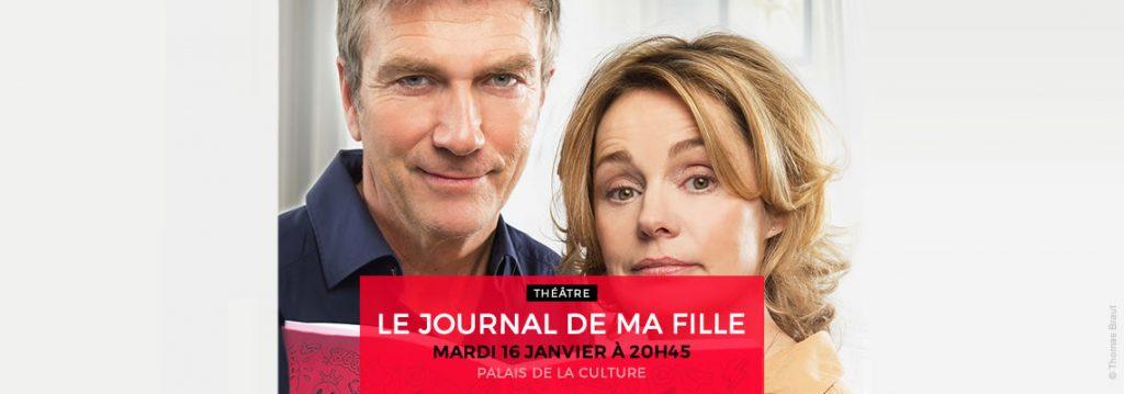 LE JOURNAL DE MA FILLE