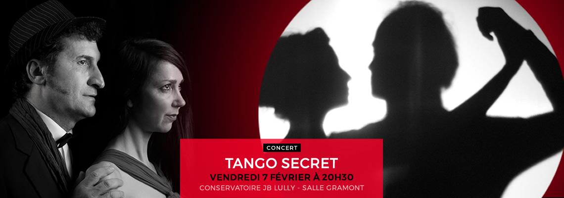 Tango-secret