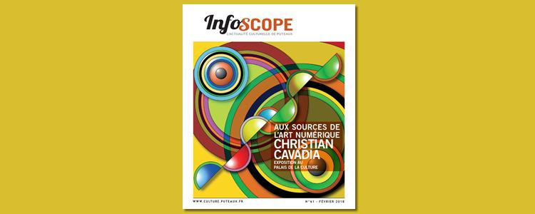 Infoscope Février 2018