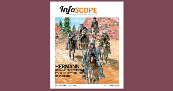 Infoscope Avril 2018