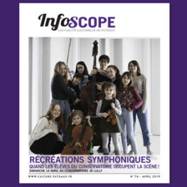 Infoscope avril 2019
