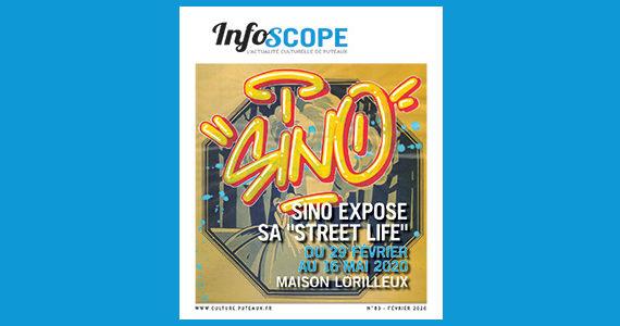 Infoscope février 2020