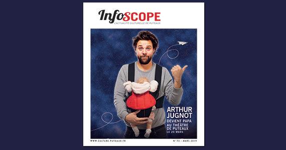 Infoscope mars 2019
