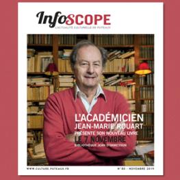 Infoscope novembre 2019
