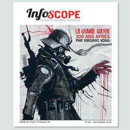 Infoscope novembre 2018