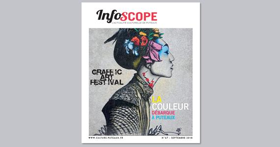 Infoscope septembre 2018