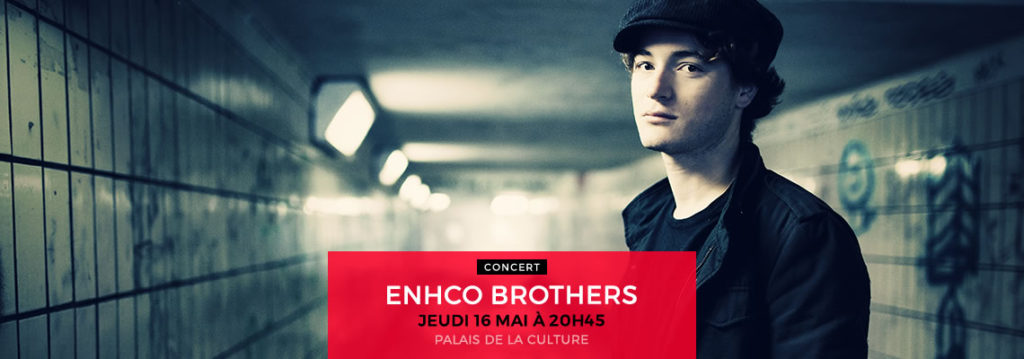 ENHCO BROTHERS