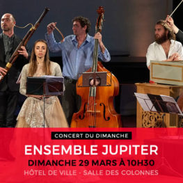 ENSEMBLE JUPITER