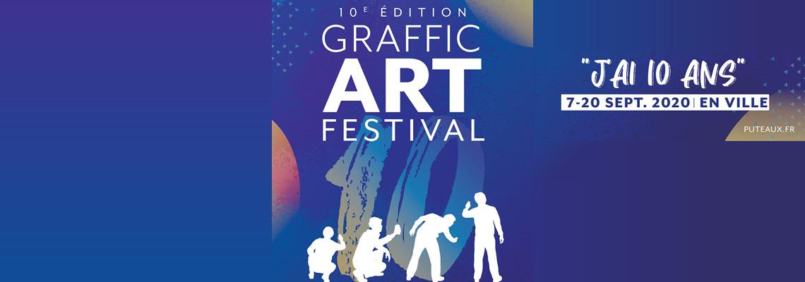 Graffic Art Festival