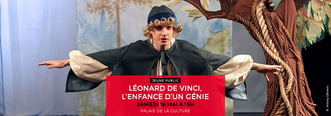 Leonard-de-vinci