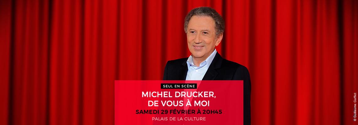Michel-Drucker