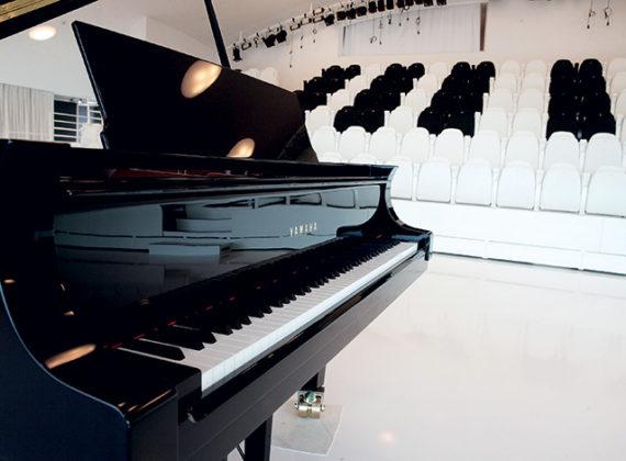 Récital de piano Marcel Tadokoro