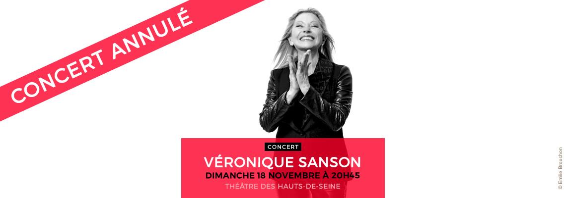 Veronique-Sanson