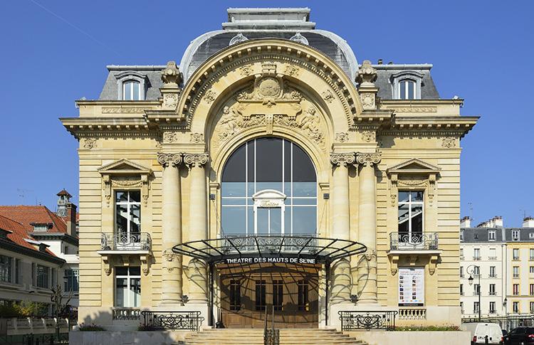 Théâtre de Puteaux