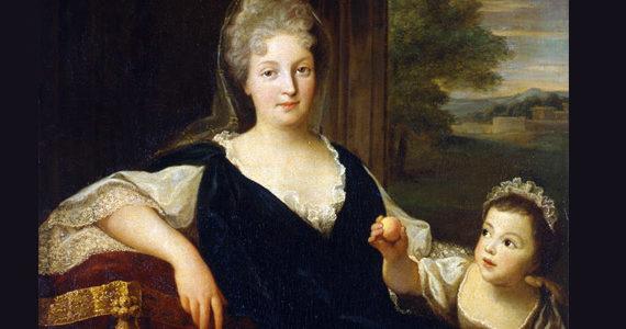 QUE SE PASSAIT-IL À PUTEAUX EN 1699? LA SHALP A LA RÉPONSE! ET VOUS?